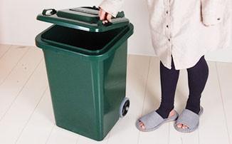 ゴミ箱 ごみ箱 DULTON 45L ダストボックス