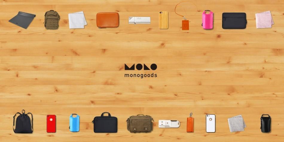 monogoods ロゴ