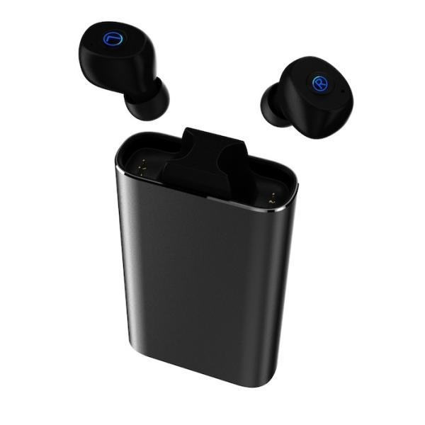 ワイヤレスイヤホン イヤホン bluetooth イヤホン 両耳 高音質 ブルートゥース 自動ペアリング 防水|monqle|18