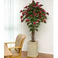 光触媒人工観葉植物 ブーゲンビリア1.8m