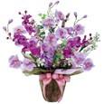 光触媒造花 ツインコチョウラン