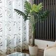 光触媒人工観葉植物 セローム1.3m
