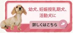 幼犬、妊娠授乳期犬、活動犬に