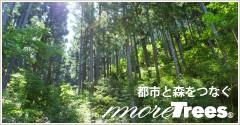 都市と森をつなぐ