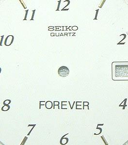 腕時計・懐中時計の文字入れ、名入れ