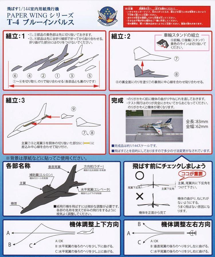 航空自衛隊F2A作り方