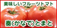 奏(かなで)トマト