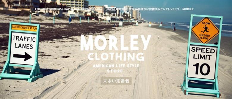 MORLEY CLOTHING