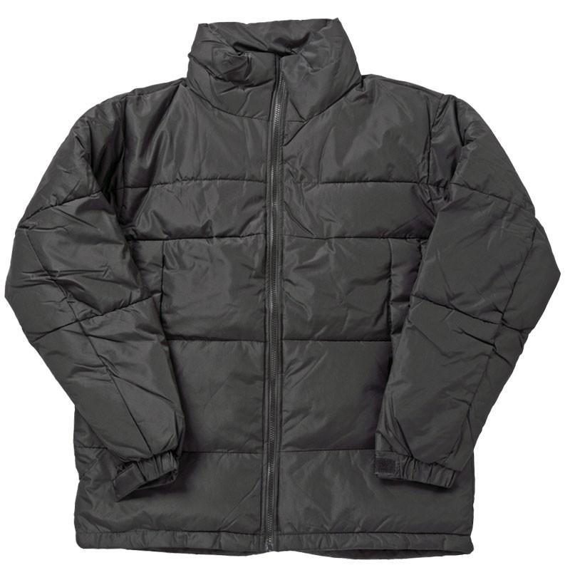 中綿ジャケット メンズ アウター ブルゾン デュスポ 切替 防風 防寒 軽量 ジャンパー フード ハイネック アウトドア 秋冬 中綿コート|mostshop|27