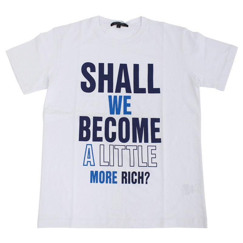 Tシャツ メンズ 半袖 アメカジ ロゴT 文字 プリントTシャツ クルーネック トップス カットソー メンズファッション 部屋着 ルームウェア パジャマ mostshop 30