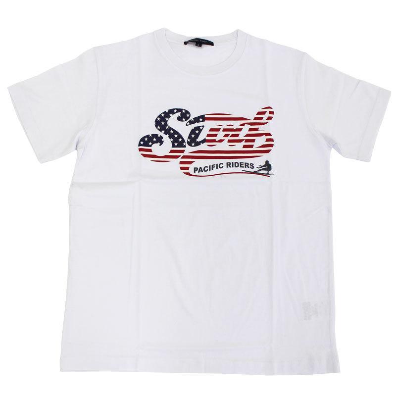 Tシャツ メンズ 半袖 アメカジ ロゴT 文字 プリントTシャツ クルーネック トップス カットソー メンズファッション 部屋着 ルームウェア パジャマ mostshop 33