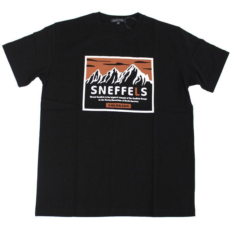 Tシャツ メンズ 半袖 アメカジ ロゴT 文字 プリントTシャツ クルーネック トップス カットソー メンズファッション 部屋着 ルームウェア パジャマ mostshop 37