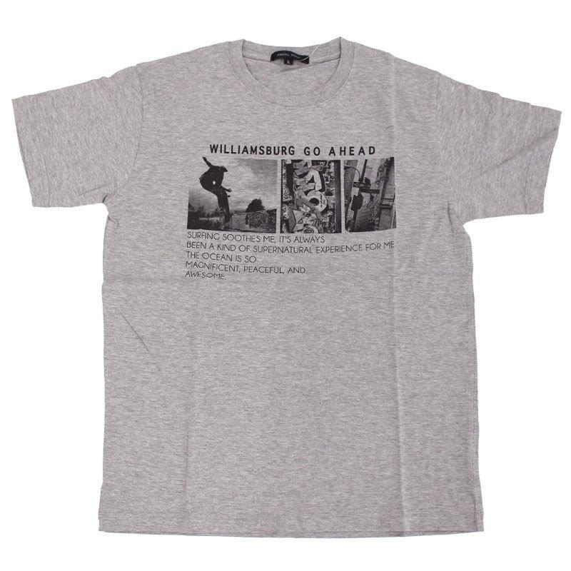 Tシャツ メンズ 半袖 アメカジ ロゴT 文字 プリントTシャツ クルーネック トップス カットソー メンズファッション 部屋着 ルームウェア パジャマ mostshop 20