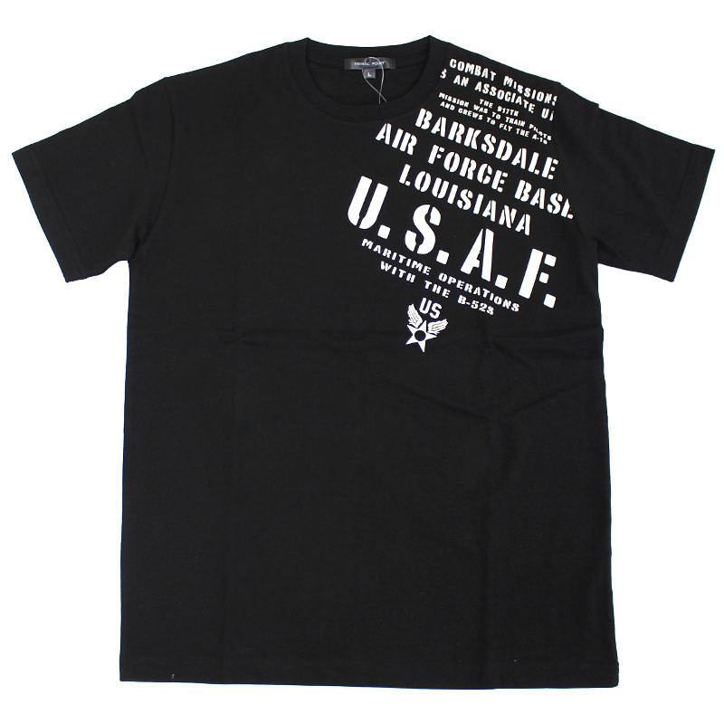 Tシャツ メンズ 半袖 アメカジ ロゴT 文字 プリントTシャツ クルーネック トップス カットソー メンズファッション 部屋着 ルームウェア パジャマ mostshop 38