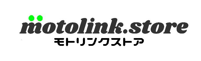 モトリンクストアーYahoo!店 ロゴ