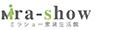 ミラショー家具 ロゴ