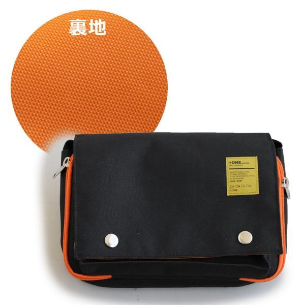 ボディバッグ ショルダーバッグ 財布 ミニ コンパクト 軽量  メンズ レディース 旅行 斜め掛け サコッシュTOneontoNE(予約販売) mr-lunberjack 12