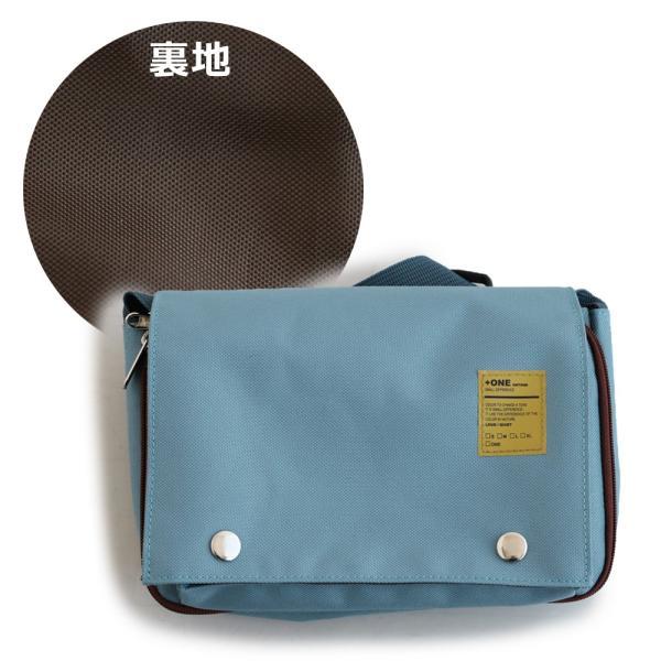 ボディバッグ ショルダーバッグ 財布 ミニ コンパクト 軽量  メンズ レディース 旅行 斜め掛け サコッシュTOneontoNE(予約販売) mr-lunberjack 13