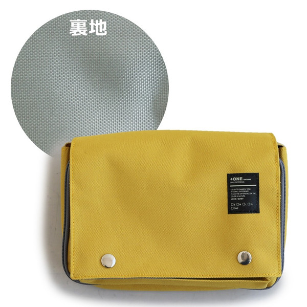 ボディバッグ ショルダーバッグ 財布 ミニ コンパクト 軽量  メンズ レディース 旅行 斜め掛け サコッシュTOneontoNE(予約販売) mr-lunberjack 17