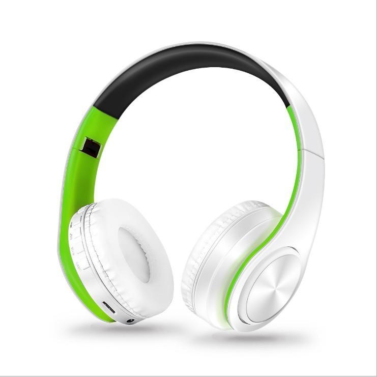 Bluetoothヘッドホン ワイヤレス ヘッドフォン Bluetooth5.0 ヘッドホン 12色 重低音 高音質 折りたたみ式 ケーブル着脱式 日本語説明書 マイク内蔵|mrface|18