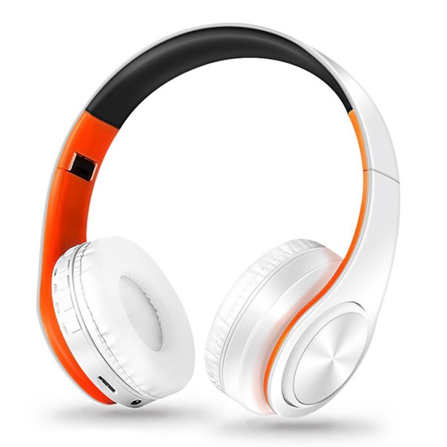 Bluetoothヘッドホン ワイヤレス ヘッドフォン Bluetooth5.0 ヘッドホン 12色 重低音 高音質 折りたたみ式 ケーブル着脱式 日本語説明書 マイク内蔵|mrface|19