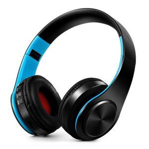 Bluetoothヘッドホン ワイヤレスヘッドフォン Bluetooth5.0 ヘッドホン 11色 重低音重視 高音質 折りたたみ式 ケーブル着脱式 日本語説明書 マイク内蔵|mrface|16