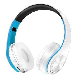 Bluetoothヘッドホン ワイヤレスヘッドフォン Bluetooth5.0 ヘッドホン 11色 重低音重視 高音質 折りたたみ式 ケーブル着脱式 日本語説明書 マイク内蔵|mrface|17