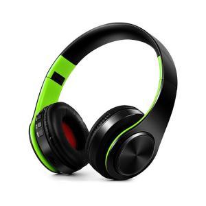 Bluetoothヘッドホン ワイヤレスヘッドフォン Bluetooth5.0 ヘッドホン 11色 重低音重視 高音質 折りたたみ式 ケーブル着脱式 日本語説明書 マイク内蔵|mrface|18