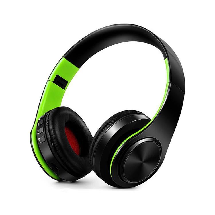 Bluetoothヘッドホン ワイヤレス ヘッドフォン Bluetooth5.0 ヘッドホン 12色 重低音 高音質 折りたたみ式 ケーブル着脱式 日本語説明書 マイク内蔵|mrface|17