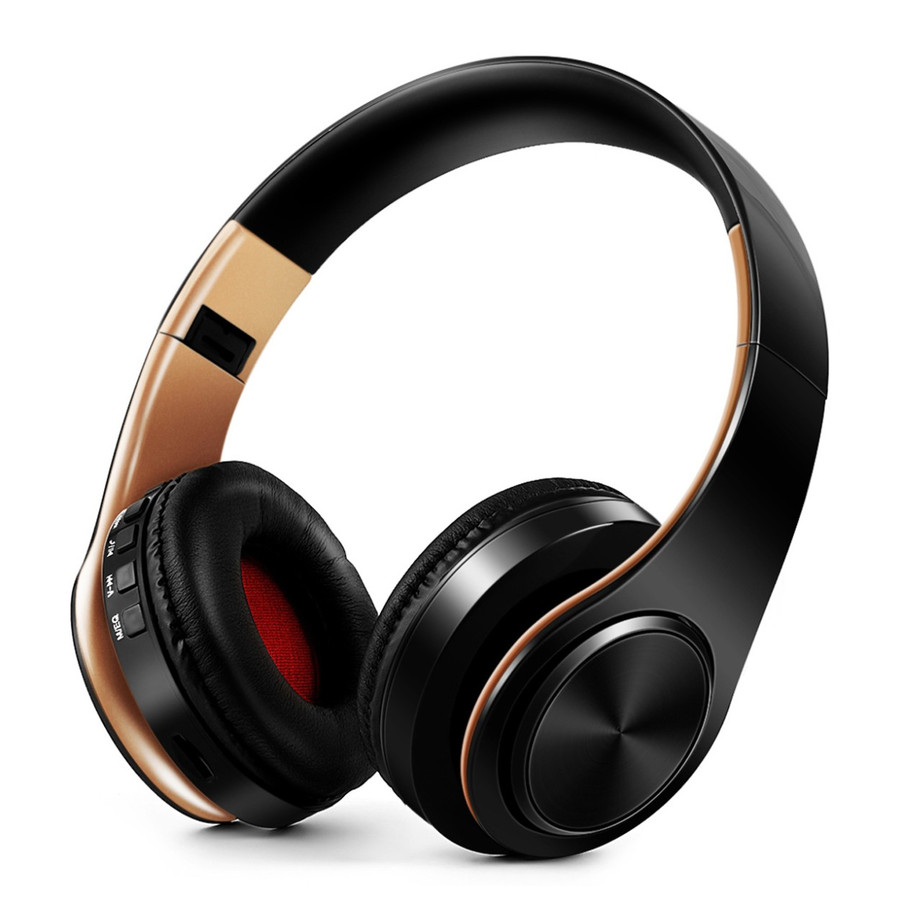 Bluetoothヘッドホン ワイヤレス ヘッドフォン Bluetooth5.0 ヘッドホン 12色 重低音 高音質 折りたたみ式 ケーブル着脱式 日本語説明書 マイク内蔵|mrface|24