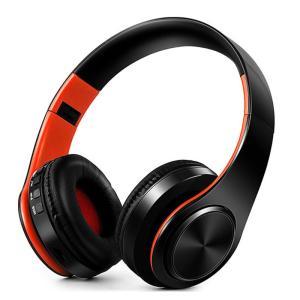 Bluetoothヘッドホン ワイヤレスヘッドフォン Bluetooth5.0 ヘッドホン 11色 重低音重視 高音質 折りたたみ式 ケーブル着脱式 日本語説明書 マイク内蔵|mrface|21