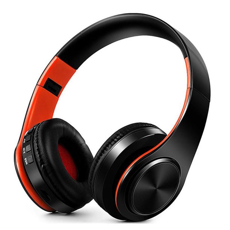 Bluetoothヘッドホン ワイヤレス ヘッドフォン Bluetooth5.0 ヘッドホン 12色 重低音 高音質 折りたたみ式 ケーブル着脱式 日本語説明書 マイク内蔵|mrface|20