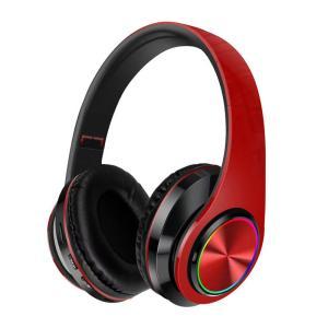 2020進化版 密閉型Bluetooth5.0 ヘッドホン ブルートゥースワイヤレスヘッドフォン 重低音 折りたたみ式 ケーブル着脱式 高音質 音楽再生10時間 誕生日ギフト|mrface|14