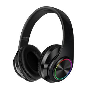 2020進化版 密閉型Bluetooth5.0 ヘッドホン ブルートゥースワイヤレスヘッドフォン 重低音 折りたたみ式 ケーブル着脱式 高音質 音楽再生10時間 誕生日ギフト|mrface|13
