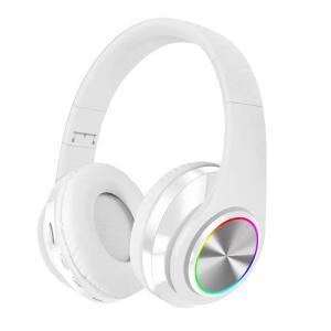 2020進化版 密閉型Bluetooth5.0 ヘッドホン ブルートゥースワイヤレスヘッドフォン 重低音 折りたたみ式 ケーブル着脱式 高音質 音楽再生10時間 誕生日ギフト|mrface|17