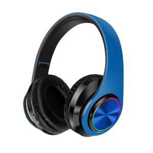 2020進化版 密閉型Bluetooth5.0 ヘッドホン ブルートゥースワイヤレスヘッドフォン 重低音 折りたたみ式 ケーブル着脱式 高音質 音楽再生10時間 誕生日ギフト|mrface|15