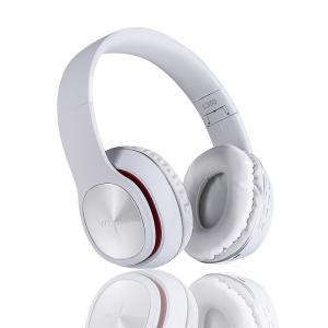 密閉型Bluetoothヘッドホン ワイヤレスヘッドフォン 折りたたみ式 ケーブル着脱式有線無線両用 高音質 音楽再生8時間 Bluetooth5.0|mrface|16