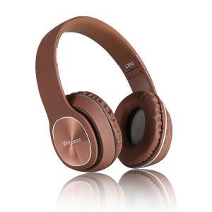 密閉型Bluetoothヘッドホン ワイヤレスヘッドフォン 折りたたみ式 ケーブル着脱式有線無線両用 高音質 音楽再生8時間 Bluetooth5.0|mrface|14