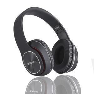 密閉型Bluetoothヘッドホン ワイヤレスヘッドフォン 折りたたみ式 ケーブル着脱式有線無線両用 高音質 音楽再生8時間 Bluetooth5.0|mrface|13