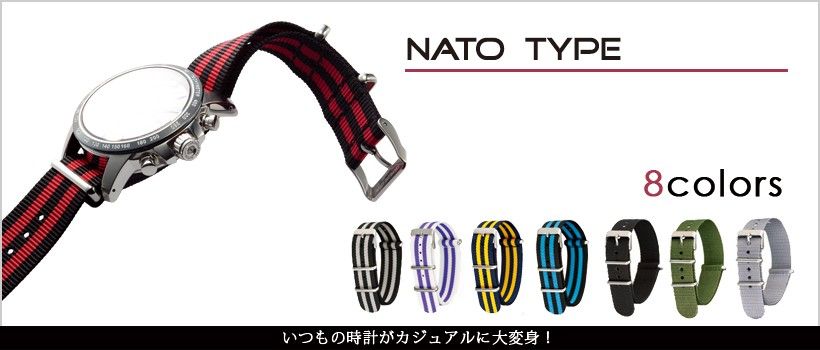 NATO TYPE