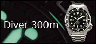 オリエント ダイバー 300m