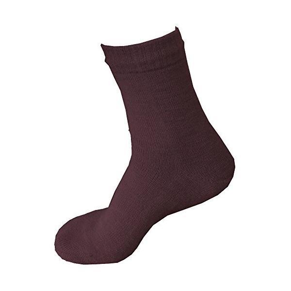 かかと ソックス 靴下 暖かい つるつる 保湿 遠赤 レディーズ 保湿 冷え取り 角質ケア 日本製 カカトクリニック 全11色 送料無料 ポスト投函 (300001)(ms) msstore-1147 16
