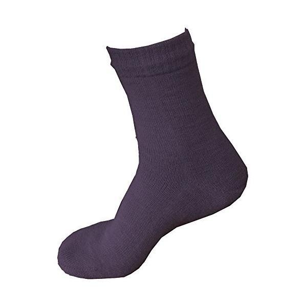 かかと ソックス 靴下 暖かい つるつる 保湿 遠赤 レディーズ 保湿 冷え取り 角質ケア 日本製 カカトクリニック 全11色 送料無料 ポスト投函 (300001)(ms) msstore-1147 22