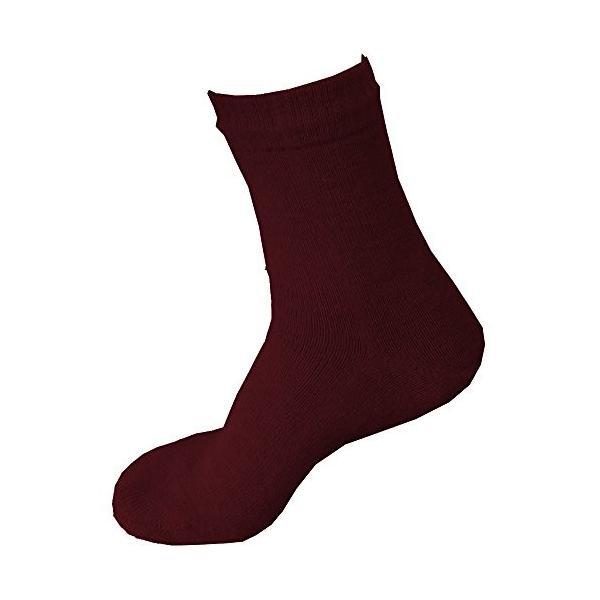 かかと ソックス 靴下 暖かい つるつる 保湿 遠赤 レディーズ 保湿 冷え取り 角質ケア 日本製 カカトクリニック 全11色 送料無料 ポスト投函 (300001)(ms) msstore-1147 18