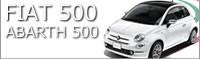 FIAT500/ABARTH500