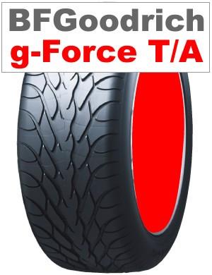 BFGoodrich g-Force T/A