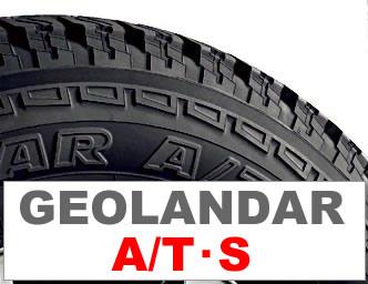 GEOLANDAR ATS