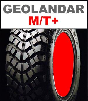GEOLANDAR MT+