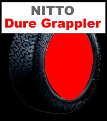 NITTO DuneGrappler