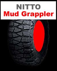 NITTO MudGrappler